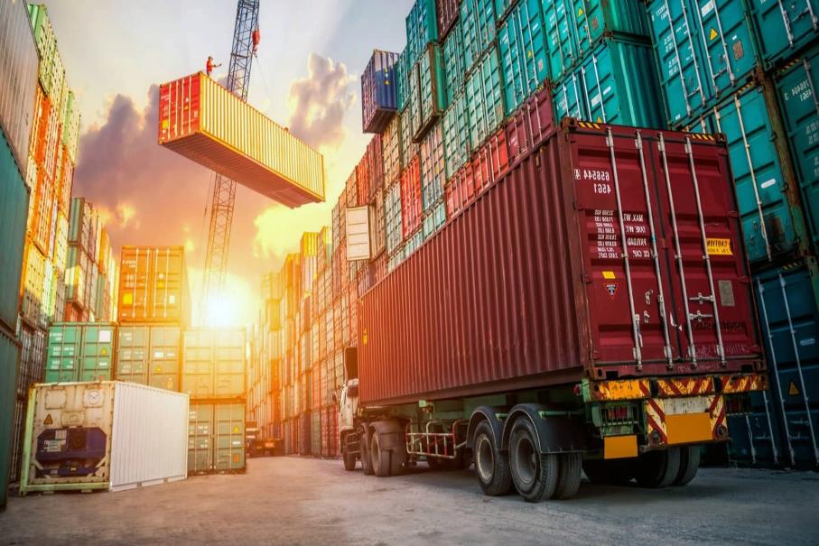 Доставка грузов по Китаю