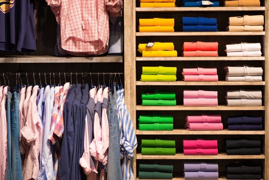 Оптовая закупка одежды из Китая