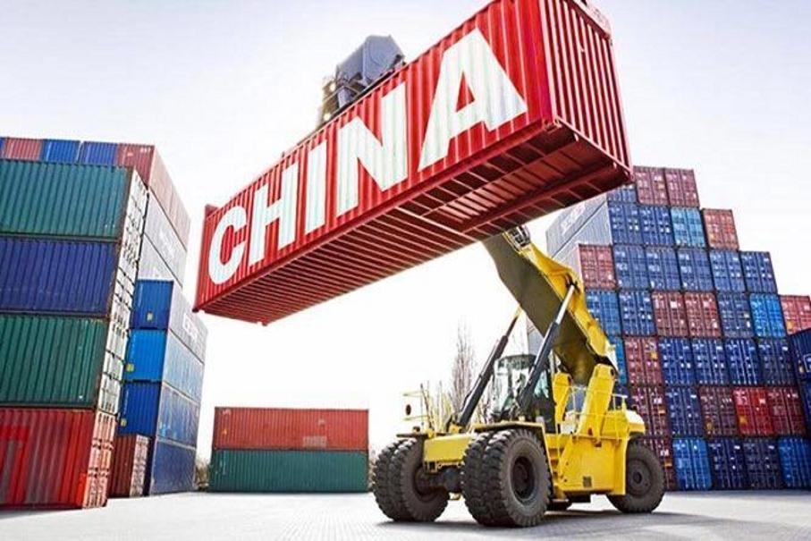 Оптовые поставки из Китая