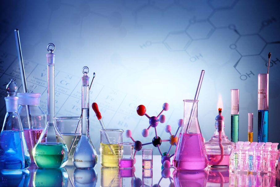 Пленки и химия из Китая