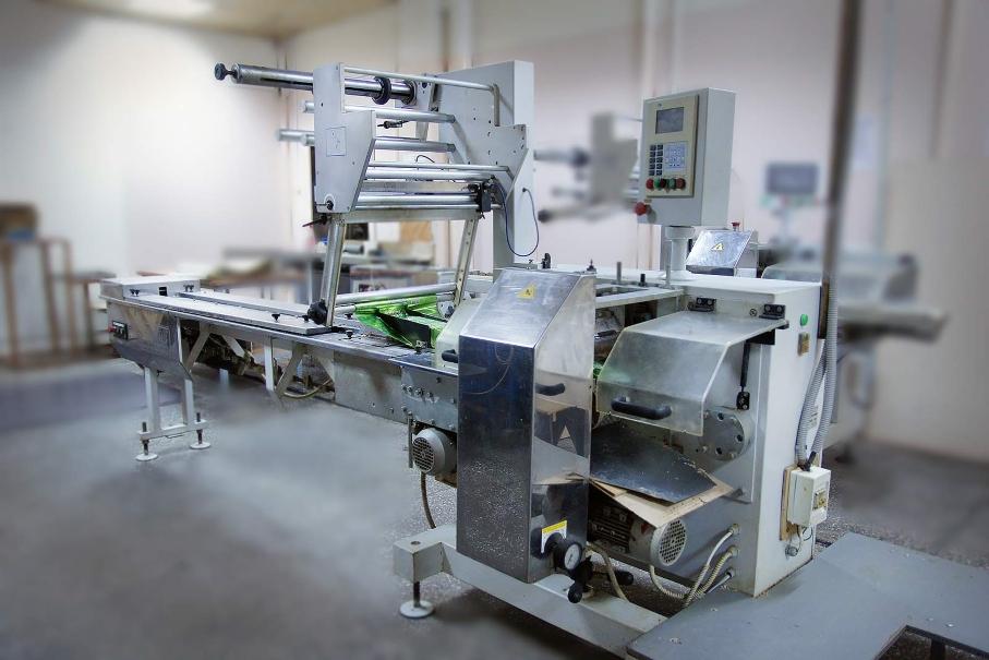 Проектные поставки оборудования из Китая