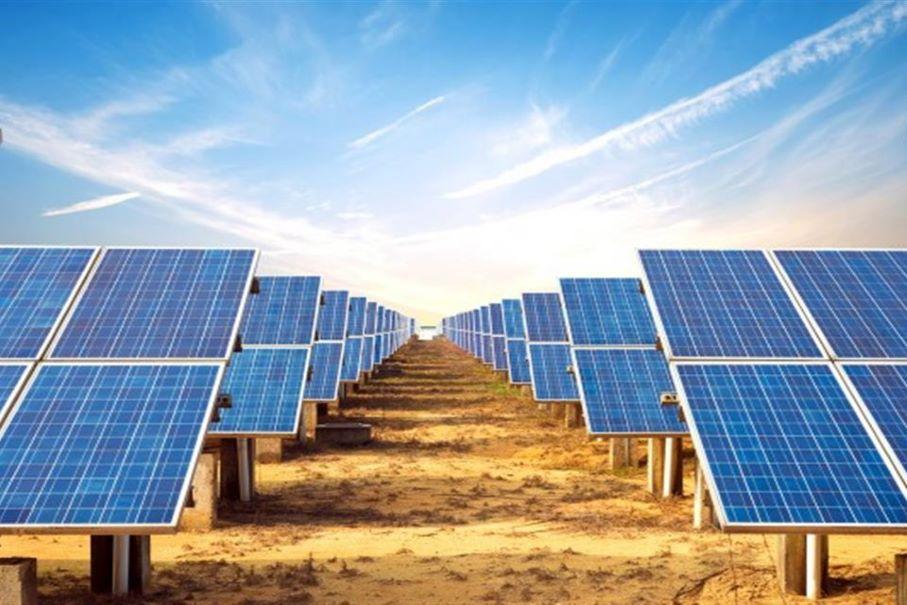 Солнечные батареи из Китая