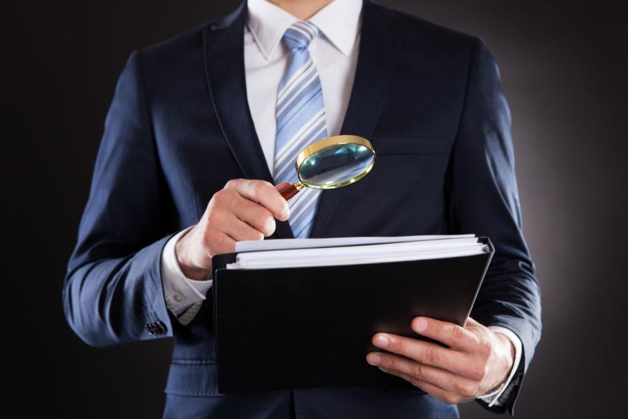 Подготовка контракта