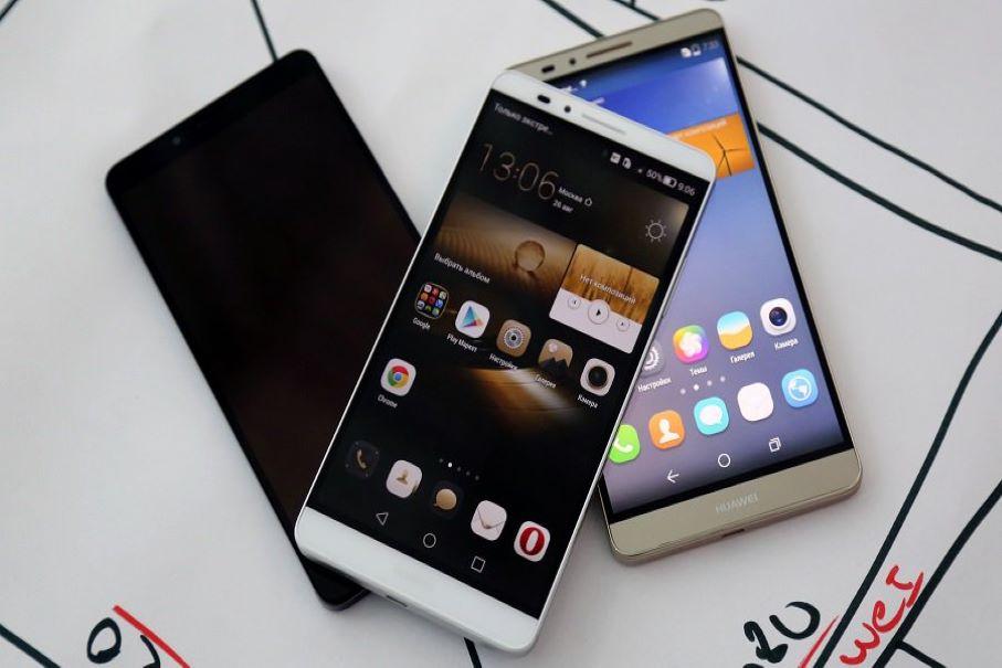 Поставка телефонов из Китая