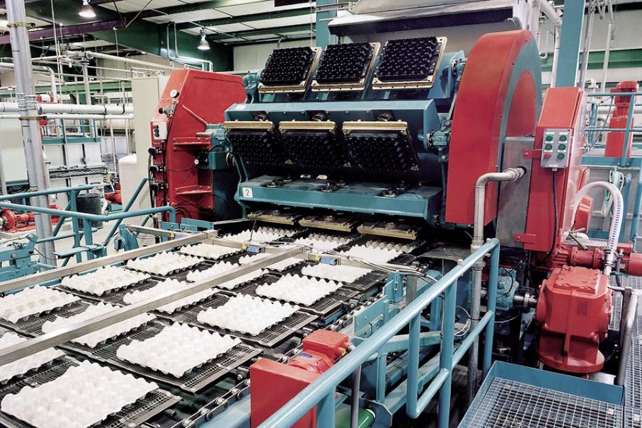 Упаковочное оборудование из Китая