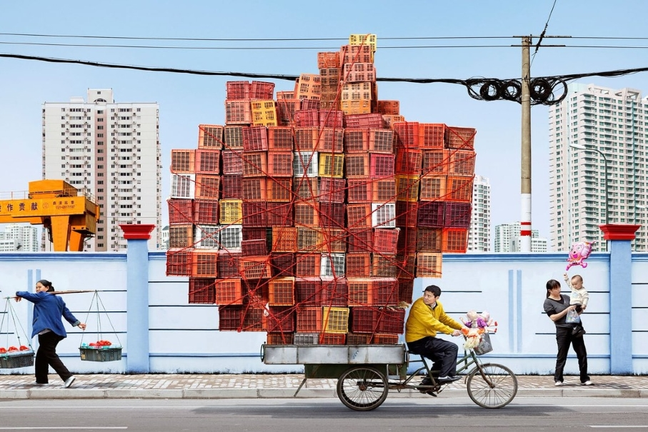 Закупки в Китае