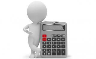 Услуги по расчет пошлин и таможенных платежей
