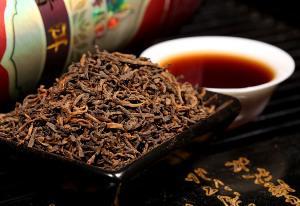 Оптовые поставки чая из Китая