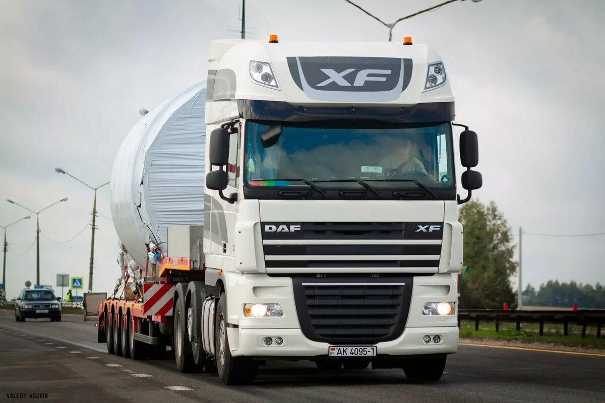 Доставка крупногабаритных грузов из Китая