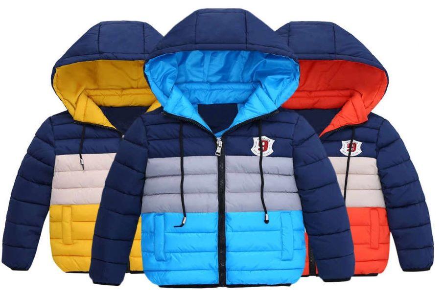 Куртки из Китай