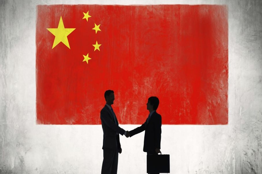 Консалтинговые услуги по Китаю